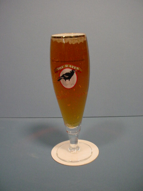 ravenbeer