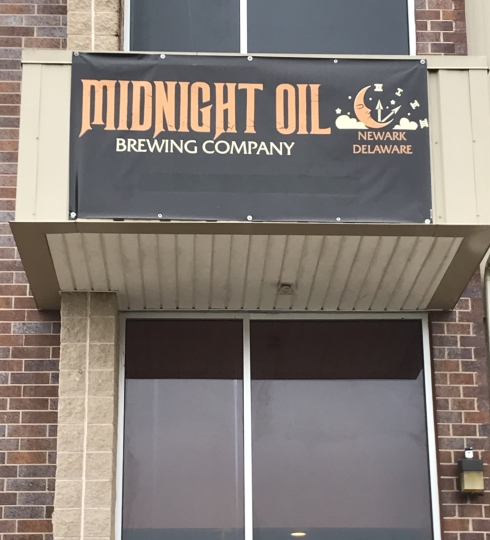 Image result for MIDNIGHT OIL BREWING